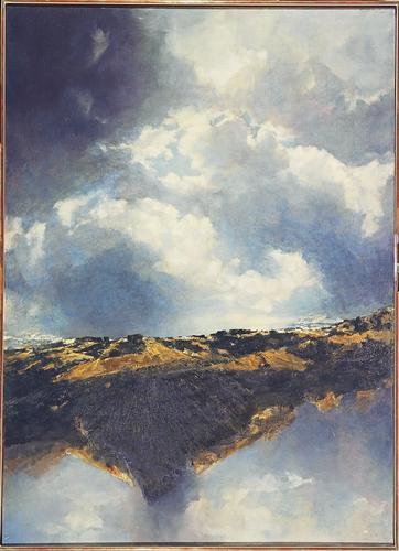 L'auteur dans son oeuvre doit être comme Dieu dans l'univers, présent partout et visible nulle part. Gustave Flaubert