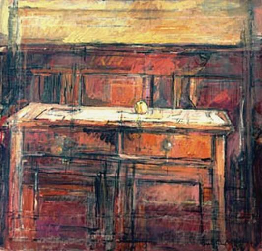 J'ai beaucoup copié… A peu près tout ce qu'on a fait depuis toujours. Alberto Giacometti