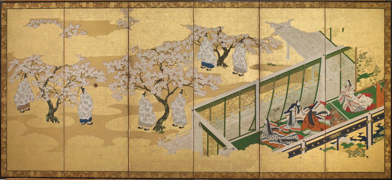 Si l'on veut me séparer du Japon, que ce soit avec une poussière d'or. Paul Claudel