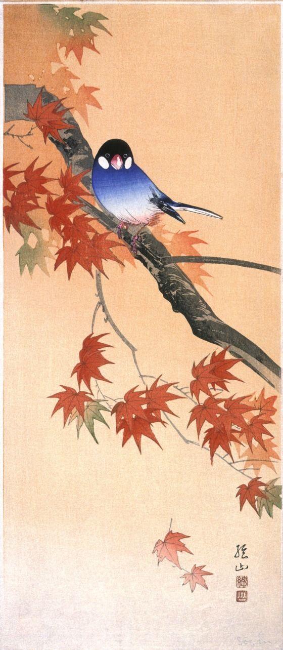 Dimanche 11 octobre 2020 – 14h30 – ATELIER HAIKU – Haiku d'automne