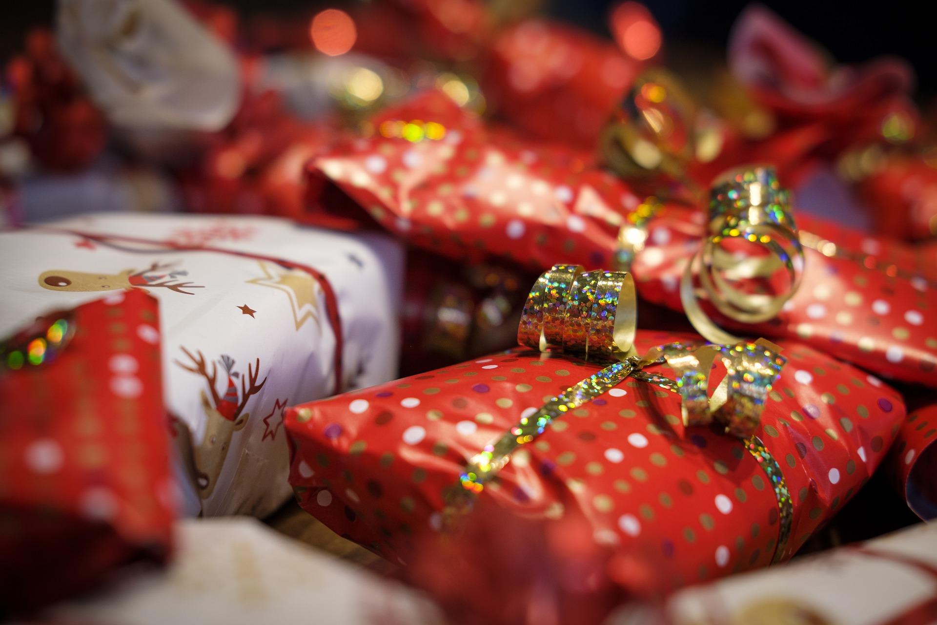 Bientôt! Marché de Noël en ligne!